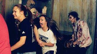 Ghouls, goblins wanted: Get paid to scare people at 13th Floor Haunted House