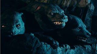Universal unleashes magical creatures on new 'Harry Potter' coaster