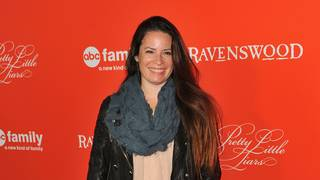 Holly Marie Combs not 'Charmed' by reboot