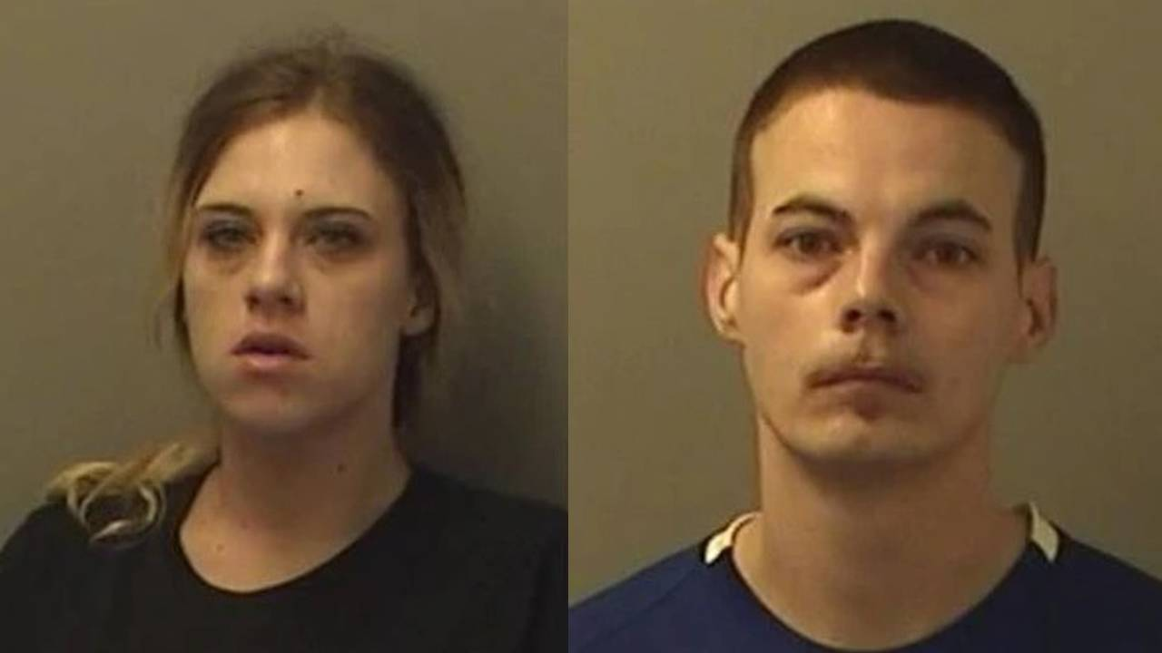 Stephanie Harvell and Mitchell T. Arnswald mug shots_1567526811889.jpg.jpg