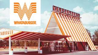Whataburger hires Morgan Stanley to 'explore options' for company's future