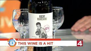 The Wine That Could Be A Hit In Your Home