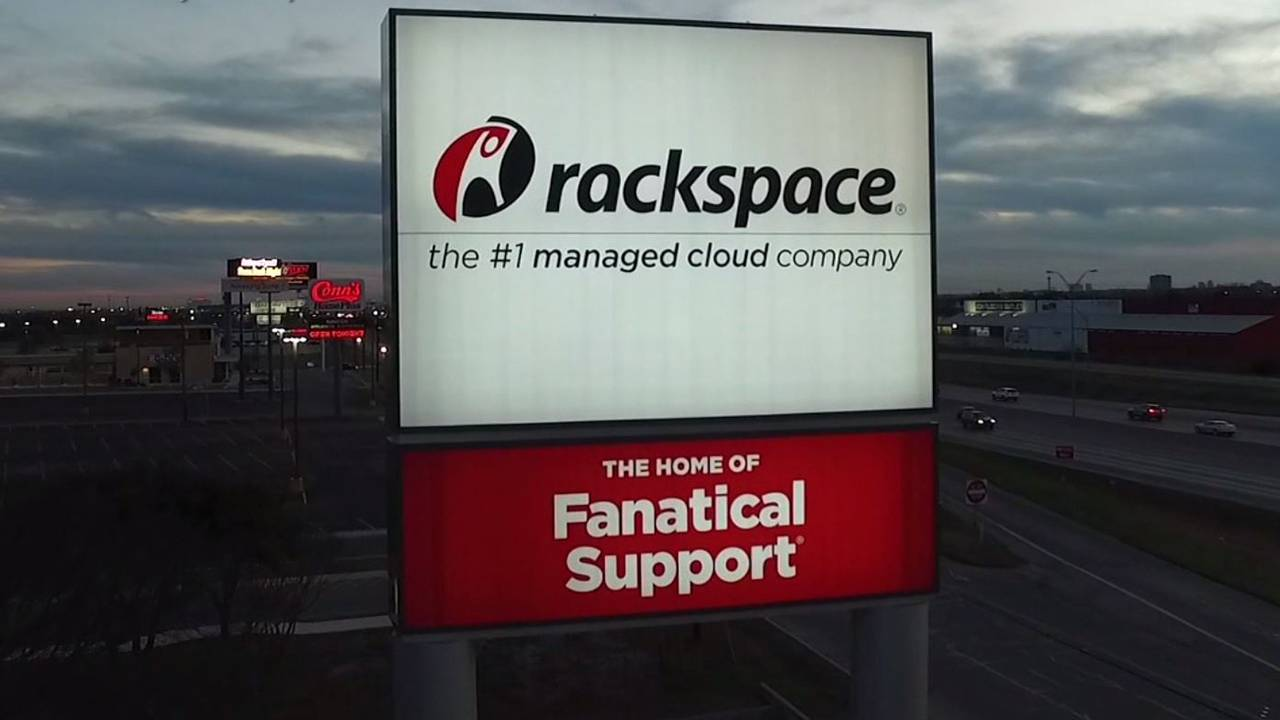 Rackspace to lay off 250+ workers nationwide