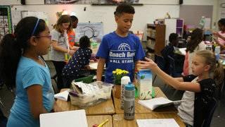 Education Station: STEAM Explained, A Farmington Public Schools' Perspective