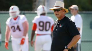 Clay's Take:  Canes 2018 schedule set up for success