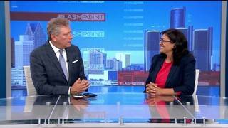 Tlaib determined to be more responsive to Michigan's 13th District, take&hellip&#x3b;