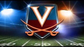 UVA offense explodes in 45-31 win over Ohio