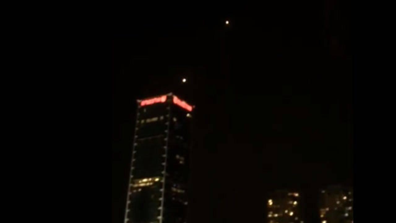Tel Aviv Rockets Fired_1552594946208.jpg.jpg