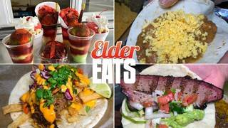 Elder Eats: Episode 14 | Tacos & Chamoy with Eatmigos