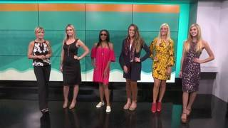 Fashion Week Wearables with the St. Johns Town Center