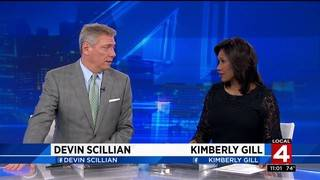 Local 4 News at 11 -- Sept. 20, 2018