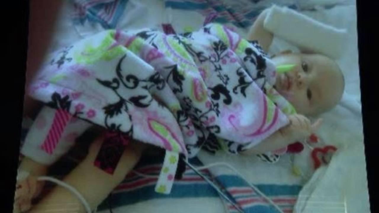 Peyton Williams as baby_30354516