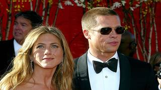 Fans in a tizzy for a Jennifer Aniston-Brad Pitt reunion