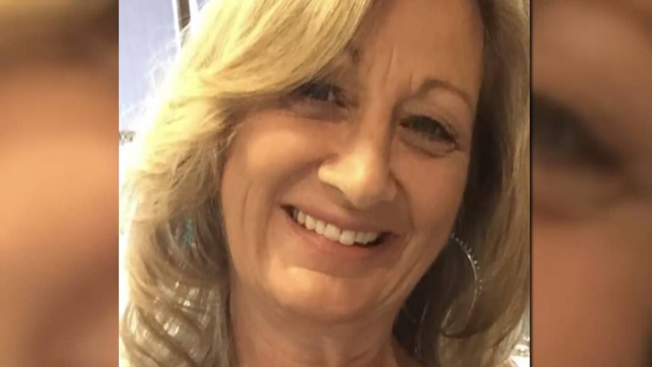 Rebecca Suhrheinrich