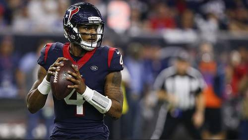 5 questions as Texans approach start of training camp