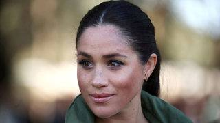 Royals on high alert over online abuse of Meghan Markle