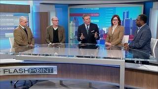 Flashpoint 2/18/18: What can be done and what will be done after another&hellip&#x3b;