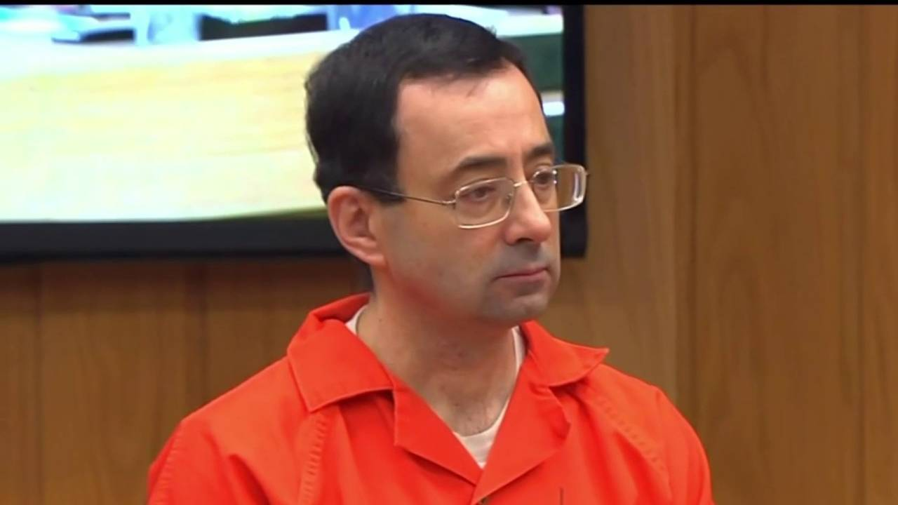Larry Nassar files appeal to have Ingham County case retried20180725170035.jpg