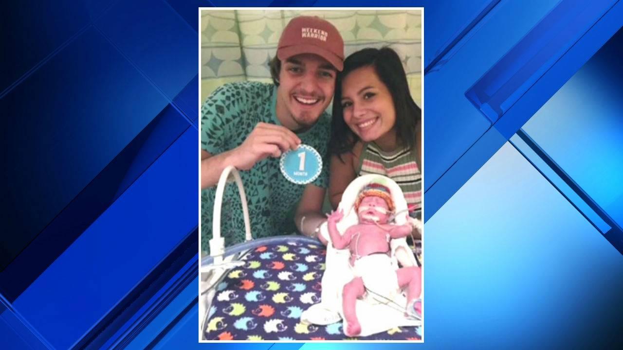 Alex Robinson and Lucas Zbinden with Maverick adoption custody battle 4