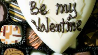 How to get Valentine's Day freebies