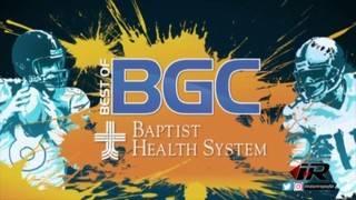 2018 Best of BGC: Week 16