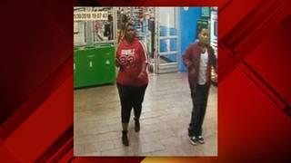 Police seek suspects in assault of elderly man in Walmart parking lot