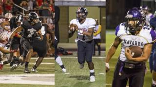 3rd round playoffs preview: Steele, Champion, Churchill, Somerset, Holy&hellip&#x3b;