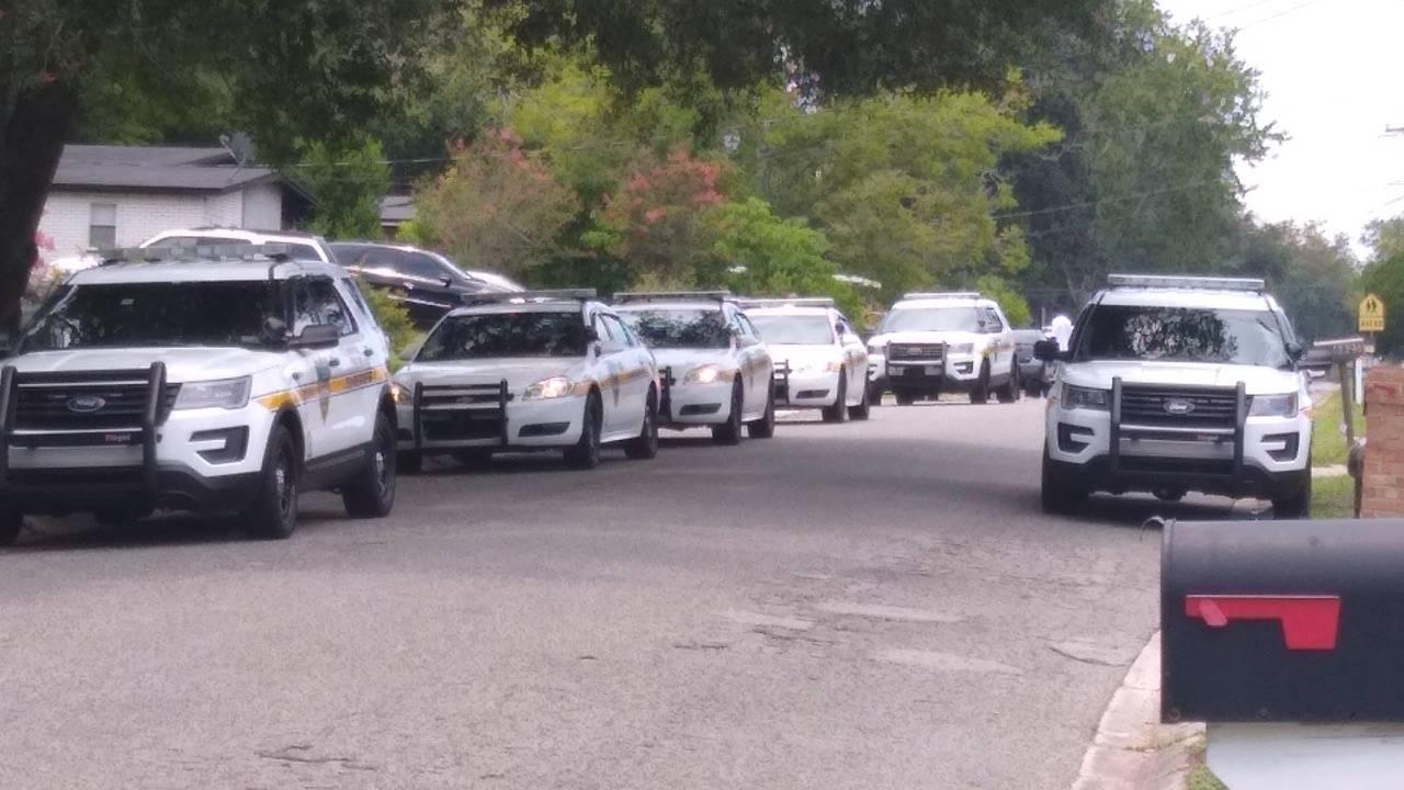 07-04-19 Cinderella Road police
