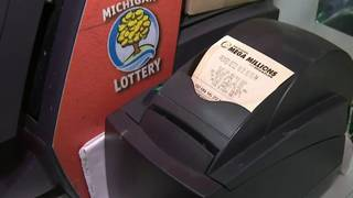 Winning Mega Millions numbers from drawing on Tuesday, Oct  23