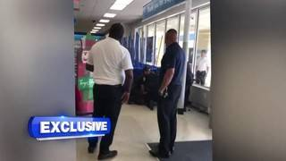 Hialeah police caught on camera deploying Taser on man inside Ross store