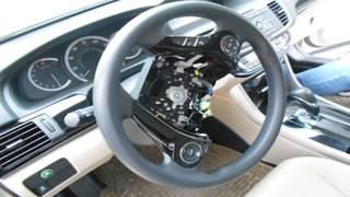 Car burglars targeting air bags in Volusia, Osceola, deputies say