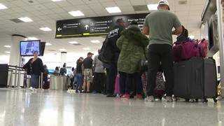 Miami International Airport will reopen shuttered terminal Monday