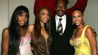 Beyoncé's father producing a Destiny's Child musical