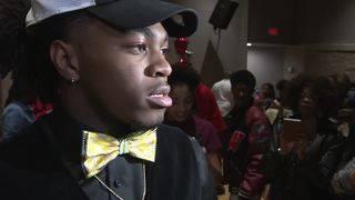 WATCH: Judson DB Chris Mills talks about commitment to Missouri