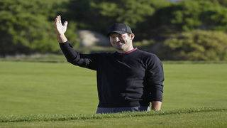 Tony Romo will tee off at home in Nelson for 2nd PGA Tour chance