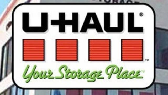 U Haul offering 30 days free storage in Jacksonville ahead of