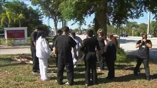 Loved ones mourn loss of nursing student killed in crash