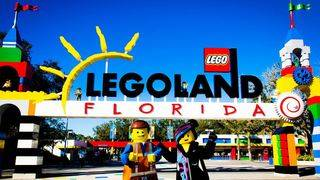 Legoland Florida offering free admission for veterans next month
