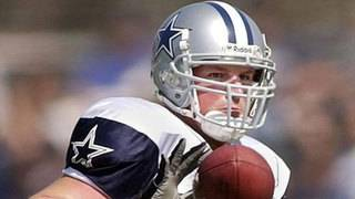 Cowboys' TE Jason Witten announces retirement