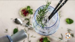 Recipe: Spanish Gin and Tonic