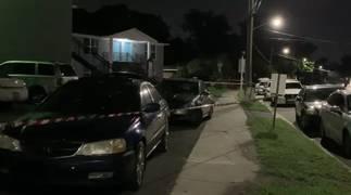 Man Found Dead Inside Spring Park Apartment