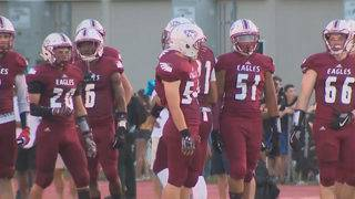MSD Eagles beat South Broward by 17 in first home game since shooting killing 17