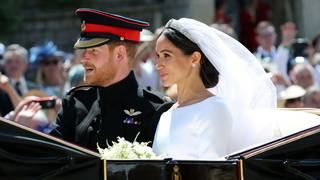 Royal wedding breaks tradition on more than one front