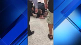 Florida man dies after altercation with police at Publix