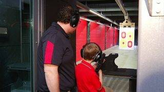 Preventing accidental shootings: Gun safety classes for kids