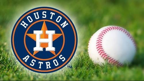 Astros shuffle roster ahead of Wednesday's game in Seattle