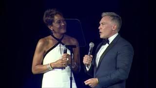 National LGBTQ Task Force honors 'Good Morning America' stars in Miami Beach