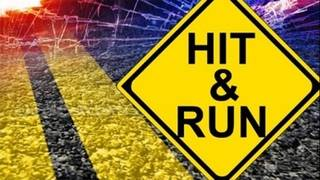 Lexington Police searching for suspects after hit and run