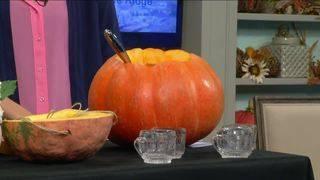 DIY: Use Your Pumpkins All Season Long