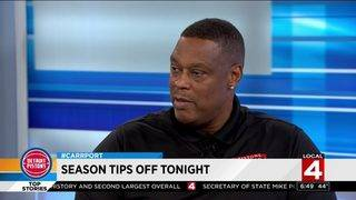 Rick Mahorn discusses upcoming Detroit Pistons season